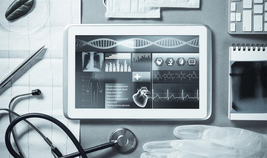 Computer und Medizintechnik